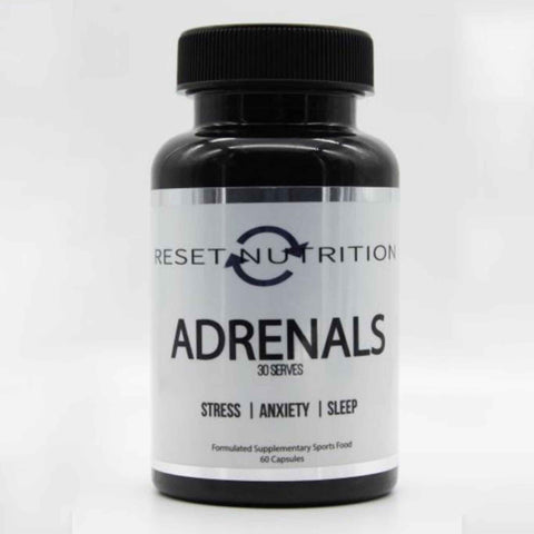 Adrenals - Reset Nutrition