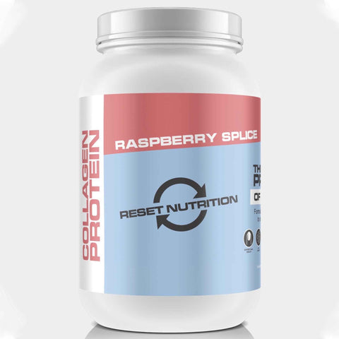 Collagen protein - Reset Nutrition