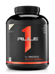 Rule 1 isolate Whey - 38 serve and 72 serve by a Rule 1