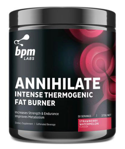 Annilate BPM labs