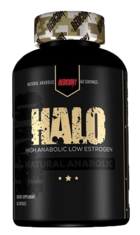 Halo - high anabolic low oestrogen  REDCON1