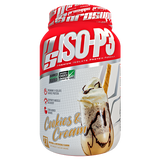 Iso-PS PROSUPPS whey isolate - 900g 28 serves