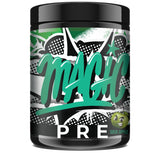 Magic nutrition Pre workout - Magic pre