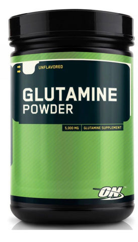 Glutamine 1kg by Optimum Nutrition