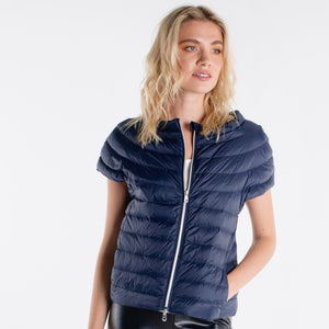 The St Ives Down Vest - Kids