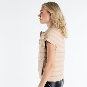 The St Ives Down Vest