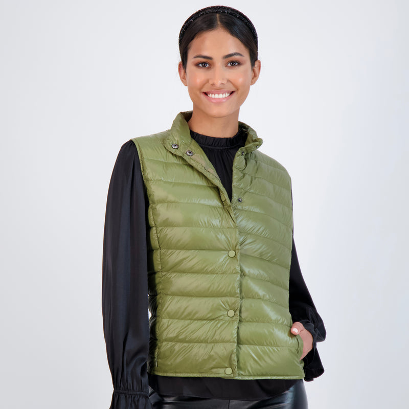 The York Royale - Down vest