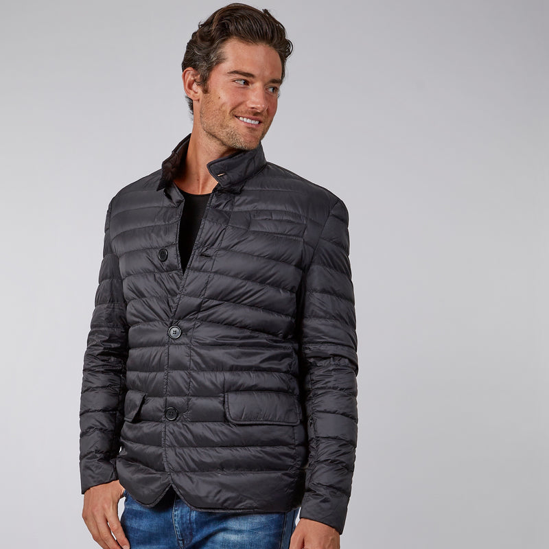 The Wellesley Down Jacket - FINAL SALE