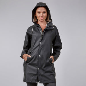 The Manchester Raincoat