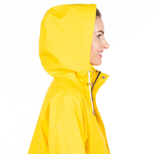 The Manchester Raincoat Cotes of London