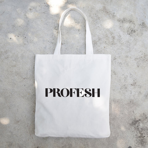Influencer tote