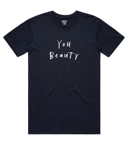 Good On Ya tee (Men's) - Black