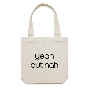 Slightly Shirtee Tote Bag Australia