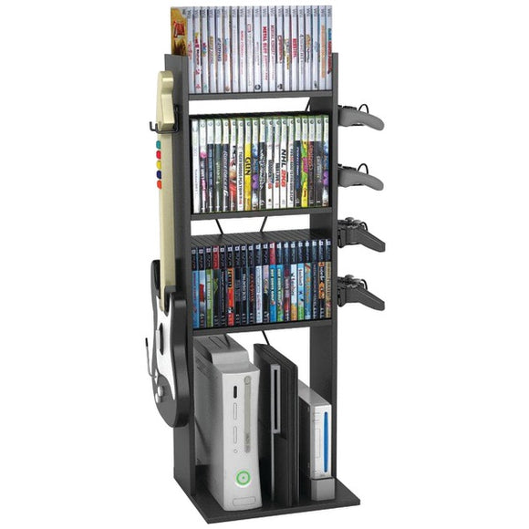 Atlantic 38806136 Game Central M Organizer