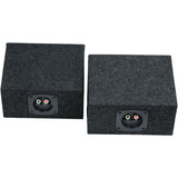 "Check it out Automotive Marine & GPS Atrend 6.5PR BBox Series 6.5"" Single Sealed Enclosures, Pair  Atrend at popular-product-trends.myshopify.com"