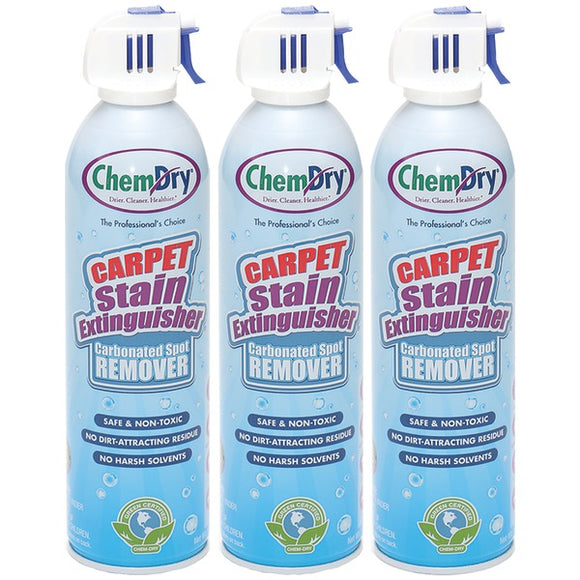 Check it out Appliance Accessories Tools & RTO Chem-Dry C198-3 Stain Extinguisher (3 pk) Default Title Chem-dry at popular-product-trends.myshopify.com