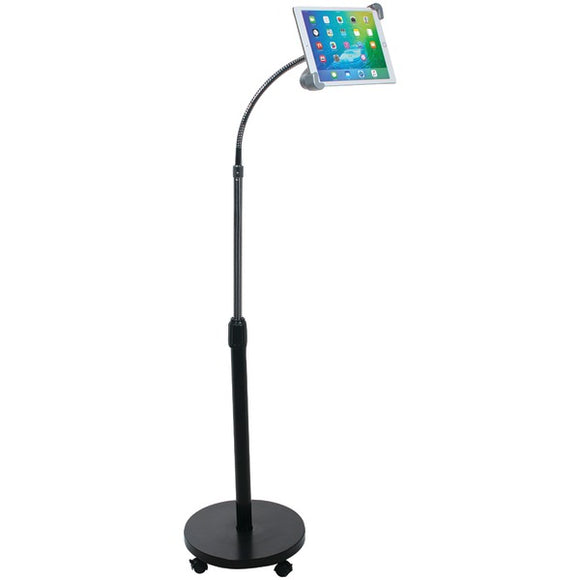 Check it out Portable & Personal Electronics CTA Digital PAD-SGF Security Gooseneck Floor Stand Default Title Cta Digital at popular-product-trends.myshopify.com