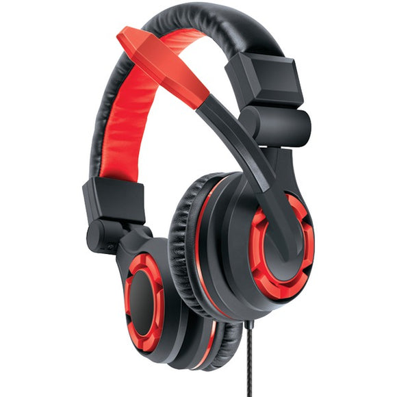 Check it out Pro Audio & Home Entertainment dreamGEAR DGUN-2588 Universal GRX-670 Gaming Headset Default Title Dreamgear at popular-product-trends.myshopify.com