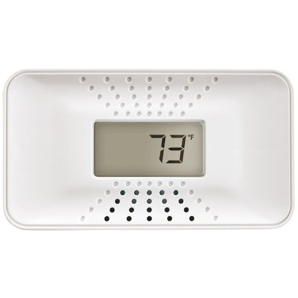 Check it out Surveillance Safety & Security First Alert 1039753 Carbon Monoxide Alarm with Temperature Digital Display Default Title First Alert at popular-product-trends.myshopify.com