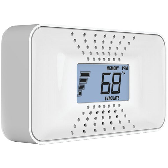 Check it out Surveillance Safety & Security First Alert CO710 Carbon Monoxide Alarm with Temperature, Digital Display & 10-Year Sealed Battery Default Title First Alert at popular-product-trends.myshopify.com