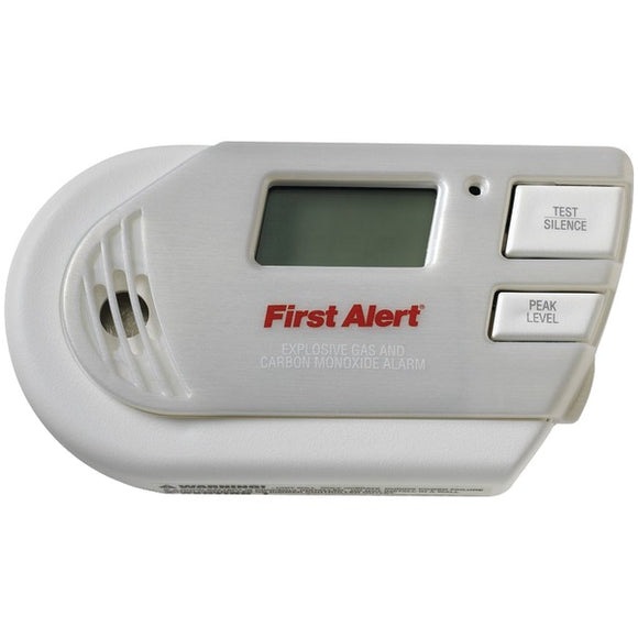 Check it out Surveillance Safety & Security First Alert GC01CN 3-in-1 Explosive Gas & Carbon Monoxide Alarm Default Title First Alert at popular-product-trends.myshopify.com