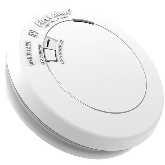 Check it out Surveillance Safety & Security First Alert PRC710 10-Year Sealed-Battery Photoelectric Smoke & Carbon Monoxide Alarm Default Title First Alert at popular-product-trends.myshopify.com