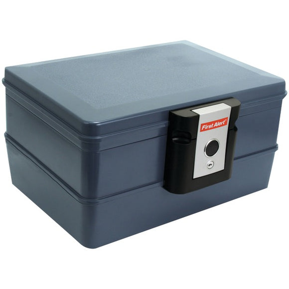 Check it out Surveillance Safety & Security First Alert 2030F .39 Cubic-ft Waterproof Fire-Resistant Chest Default Title First Alert at popular-product-trends.myshopify.com