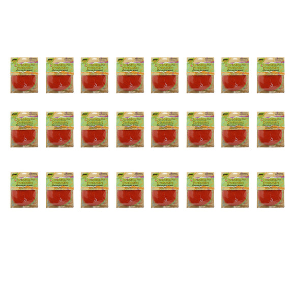 Pic Cps4 Citronella-infused Streamers (24 Packs Of 4)