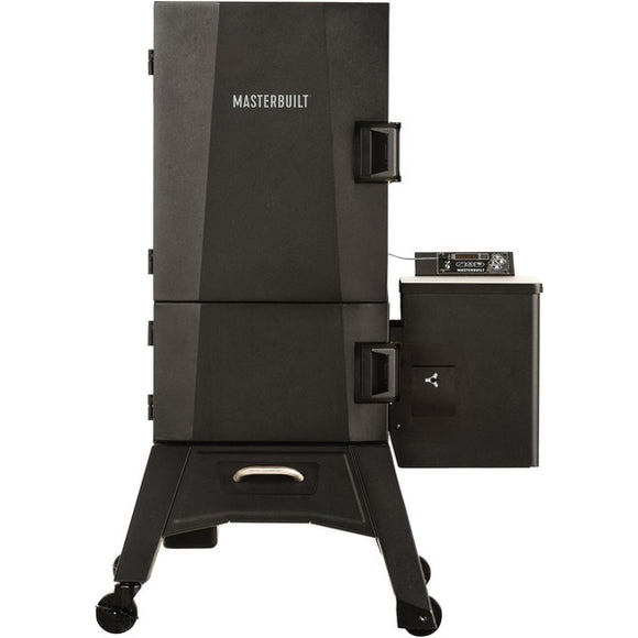 Check it out Outdoor Recreation & Fitness Masterbuilt MB20250518 Pellet Smoker Default Title Masterbuilt at popular-product-trends.myshopify.com