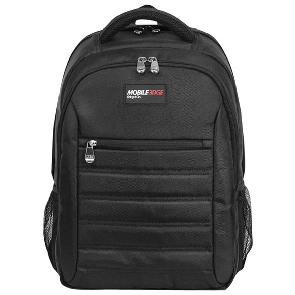 "Check it out Computer Peripherals & Home Office Mobile Edge MEBPSP1 15.6"" SmartPack Backpack (Black) Default Title Mobile Edge at popular-product-trends.myshopify.com"