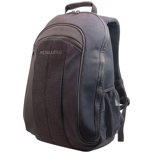 "Check it out Computer Peripherals & Home Office Mobile Edge MECBP1 17.3"" Eco-Friendly Canvas Backpack (Black) Default Title Mobile Edge at popular-product-trends.myshopify.com"