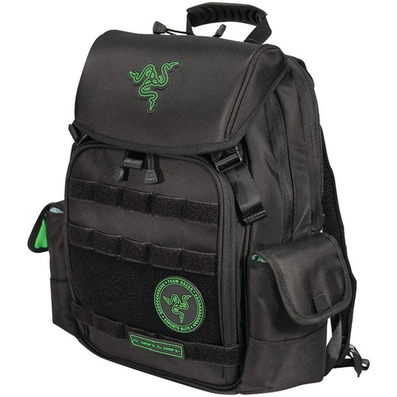 "Check it out Computer Peripherals & Home Office Mobile Edge RAZERBP15 15.6"" Razer Tactical Backpack Default Title Mobile Edge at popular-product-trends.myshopify.com"