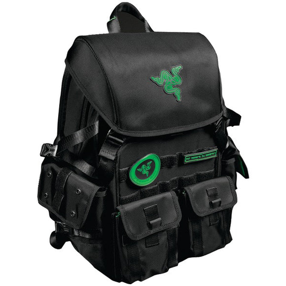 "Check it out Computer Peripherals & Home Office Mobile Edge RAZERBP17 17.3"" Razer Tactical Backpack Default Title Mobile Edge at popular-product-trends.myshopify.com"