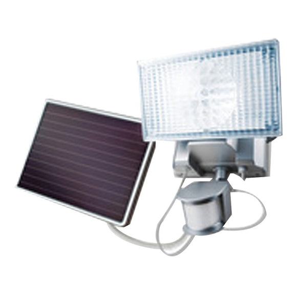 Check it out Outdoor Recreation & Fitness MAXSA Innovations 44150-SL 150-LED Solar-Powered Security Floodlight Default Title Maxsa Innovations at popular-product-trends.myshopify.com