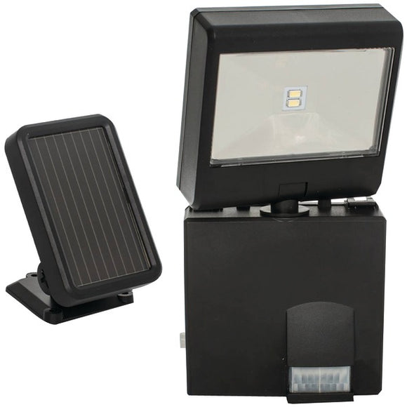 Check it out Outdoor Recreation & Fitness MAXSA Innovations 44311 Solar Security Light Default Title Maxsa Innovations at popular-product-trends.myshopify.com