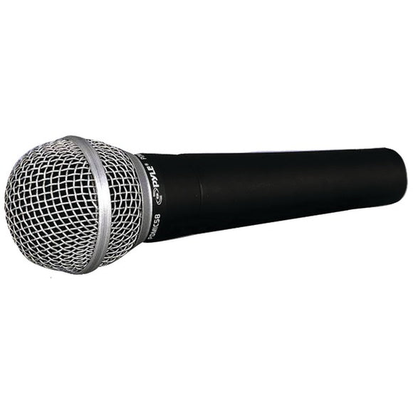 Check it out Pro Audio & Home Entertainment Pyle Pro PDMIC58 Professional Moving Coil Dynamic Handheld Microphone Default Title Pyle Pro at popular-product-trends.myshopify.com