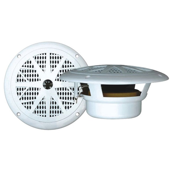 "Check it out Automotive Marine & GPS Pyle PLMR61W Hydra Series Dual-Cone Waterproof Stereo Speakers (6.5"") Default Title Pyle at popular-product-trends.myshopify.com"
