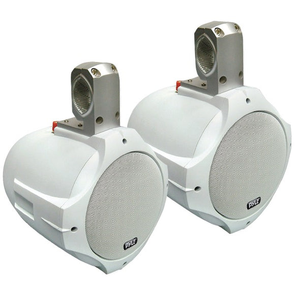 "Check it out Automotive Marine & GPS Pyle PLMRW65 Hydra Series 2-Way Wakeboard Speakers (6.5"", 200 Watts, White) Default Title Pyle at popular-product-trends.myshopify.com"