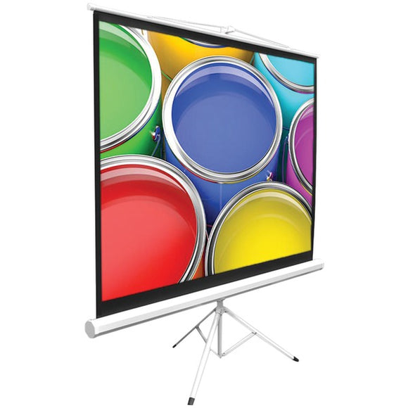 "Check it out Home Theater & Custom Install Pyle Home PRJTP52 Floor-standing Portable Tripod Manual Projector Screen (50"") Default Title Pyle Home at popular-product-trends.myshopify.com"