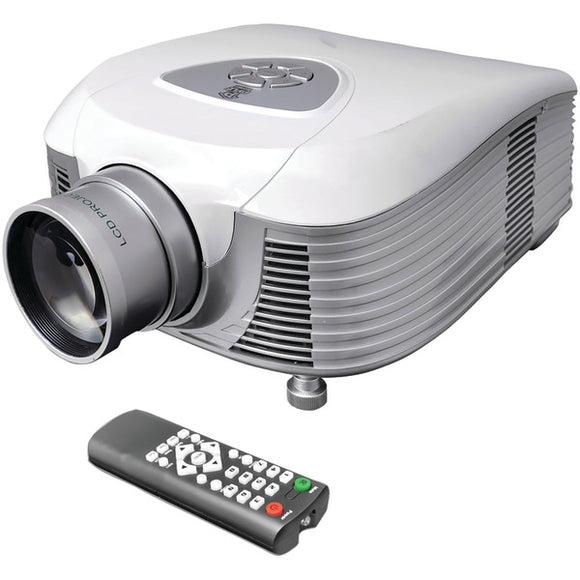 Check it out Home Theater & Custom Install Pyle Home PRJLE55 PRJLE55 1080p LED Projector Default Title Pyle Home at popular-product-trends.myshopify.com