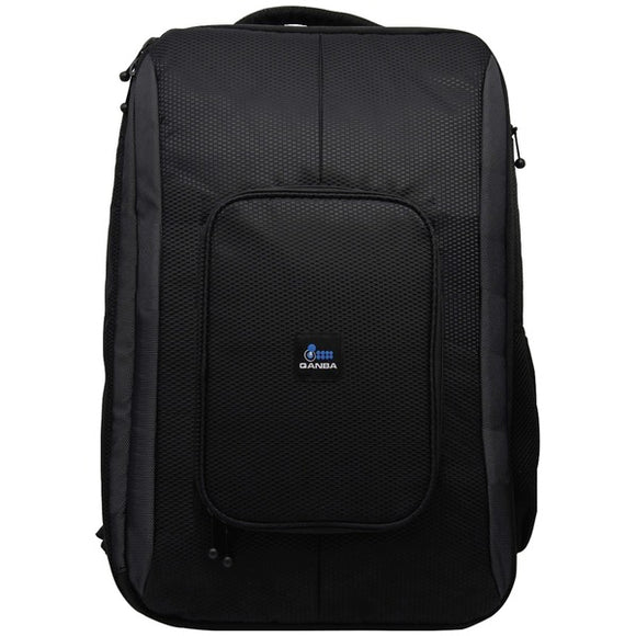 Check it out Pro Audio & Home Entertainment Qanba BAG-03 Aegis Travel Backpack Default Title Qanba at popular-product-trends.myshopify.com