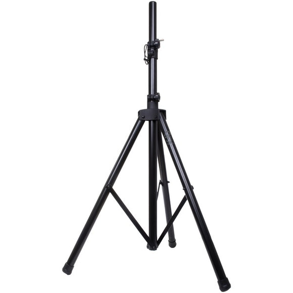 Check it out Pro Audio & Home Entertainment QFX S-14Black Universal PA Tripod Stand Default Title Qfx at popular-product-trends.myshopify.com