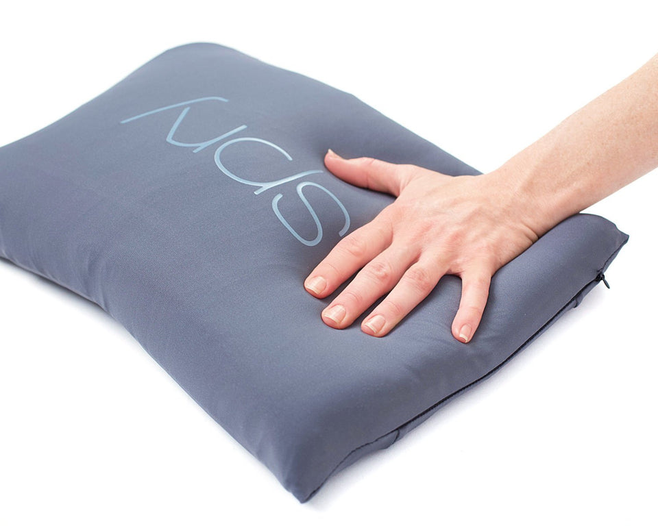 Spry Recovery pillow with Flo-Form Technology