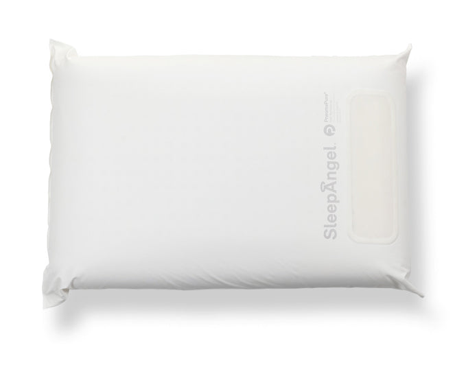 SleepAngel Memory Foam Pillows - Thistle Sleep Solutions