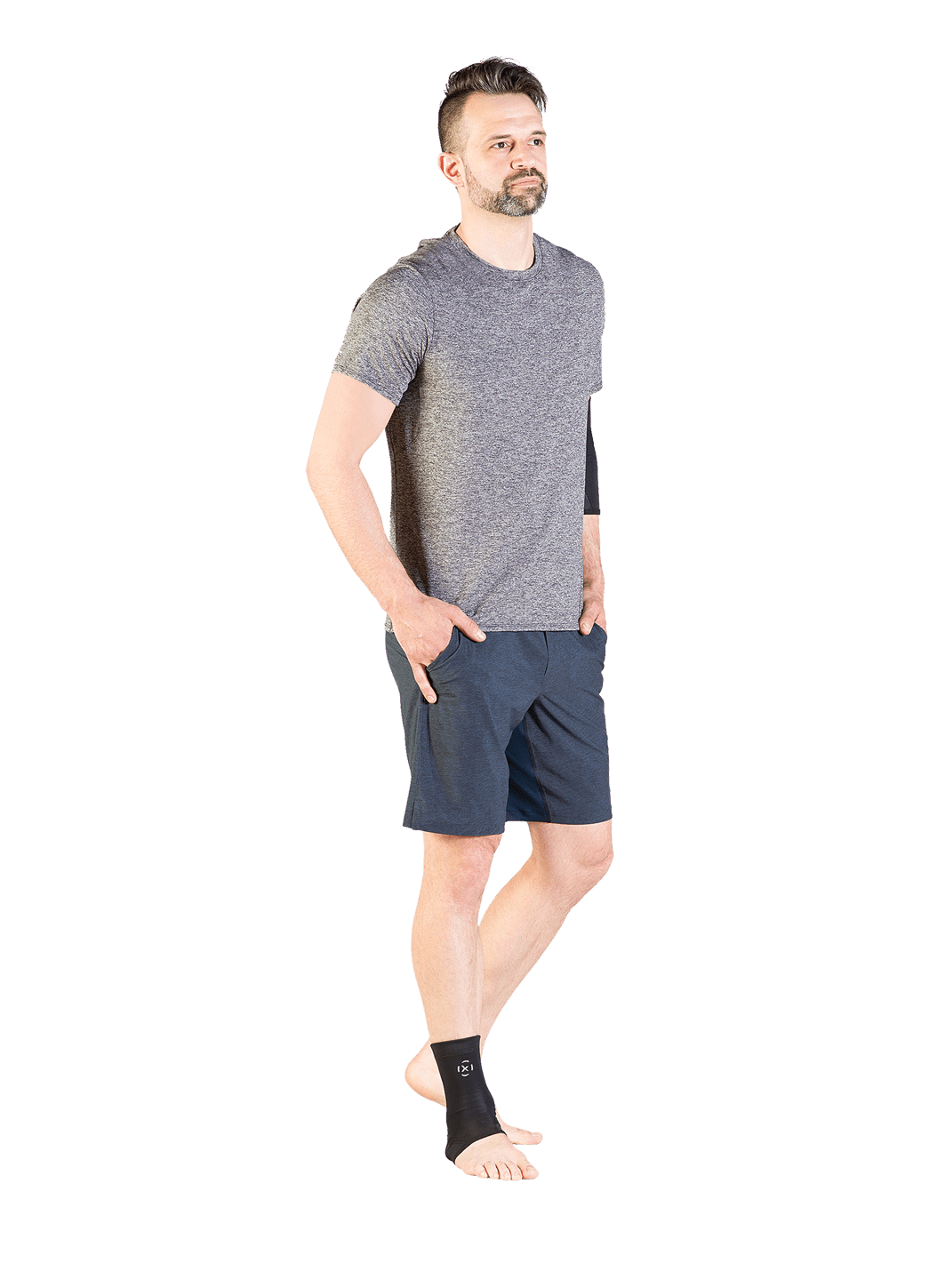 Pain + Recovery Ankle Sleeve - Thistle Sleep Solutions