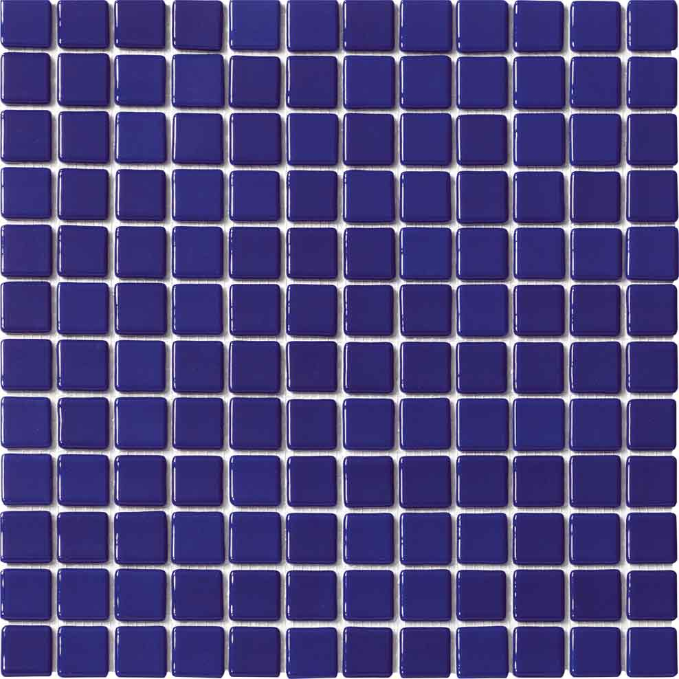 POOL STEP TILE MOSAIC