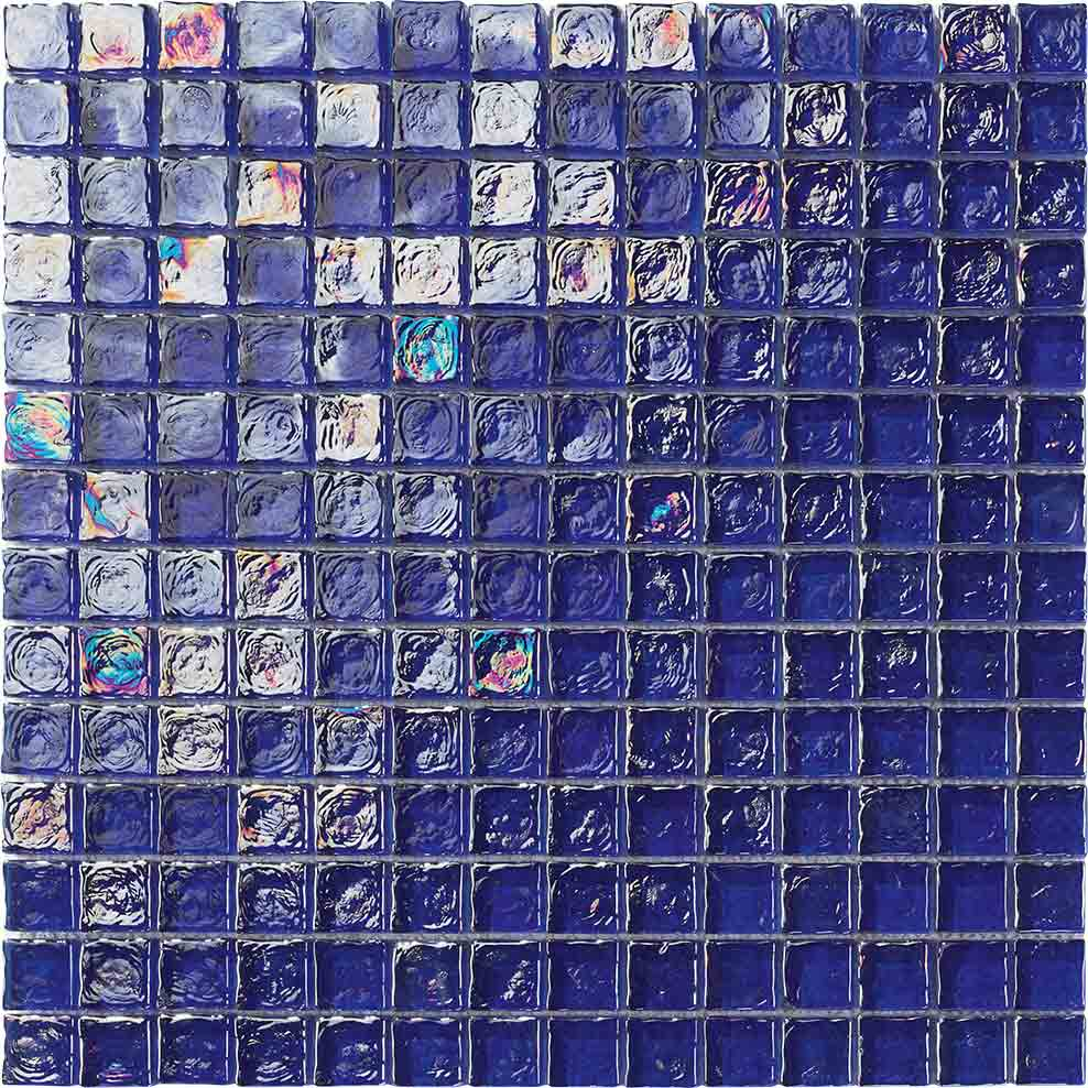 COBALT POOL TILE
