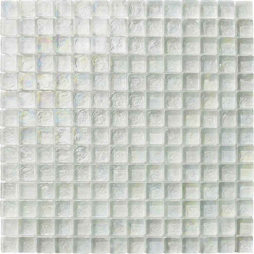 WHITE SWIMMING POOL TILE
