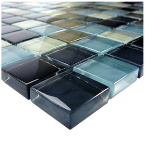 RETRO POOL TILES MOSAIC