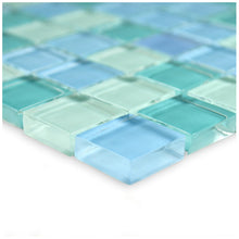 Load image into Gallery viewer, MEDITERRANEAN POOL TILES MOSAIC